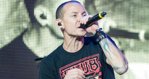 Linkin Park Frontman Chester Bennington Committed Suicide: Media Report
