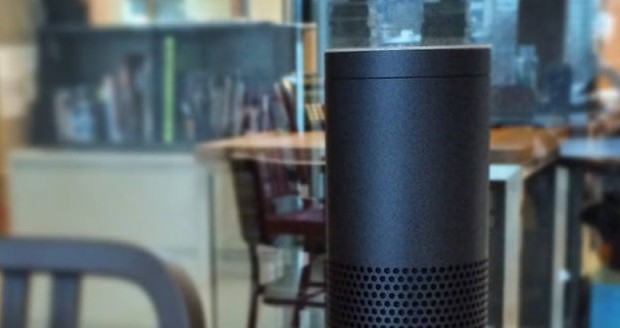 Amazon's Alexa Calls Police Over Domestic Abuse