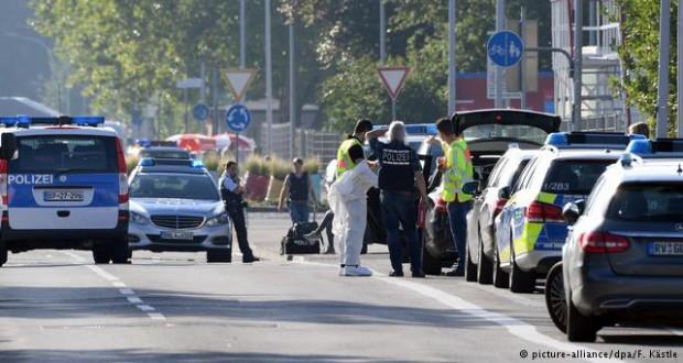Two People Killed in Shooting in German Disco