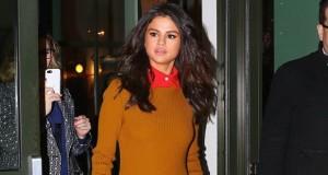 Selena Gomez Tops Instagram's Highest Earners List