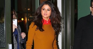 Selena Gomez Tops Instagram's Highest Earners List