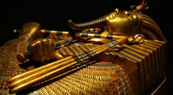 Tutenkhamun's Wife Ankhesenamun May Be Finally Found In Newly Discovered Tomb