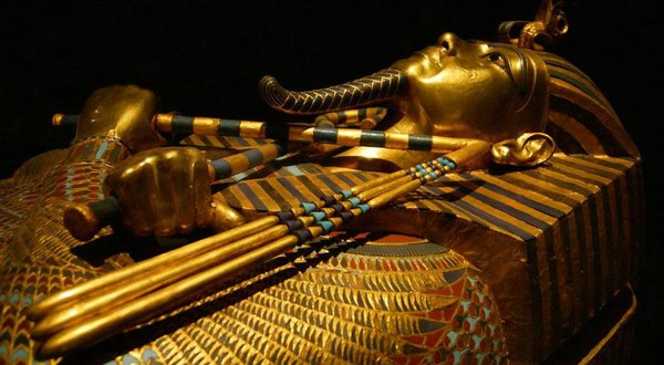 Tutenkhamun's Wife Ankhesenamun May Be Finally Found In Newly Discovered Tomb