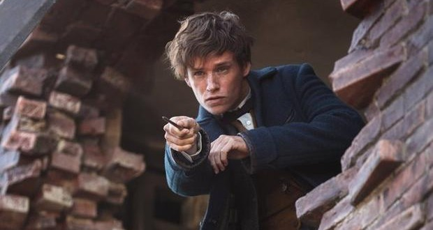 Finally, Plot and Cast of Fantastic Beasts 2 Announced