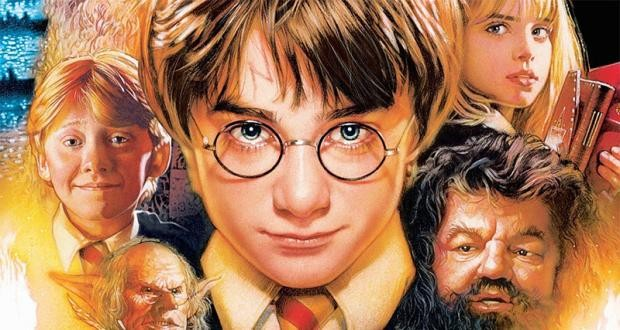 Two New Books About Harry Potter To Be Published This October