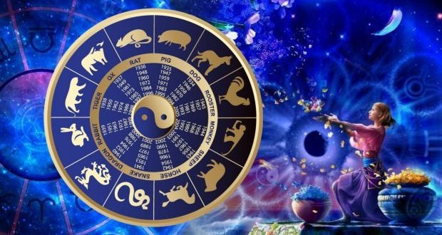 Today's Horoscope for July 18, 2017