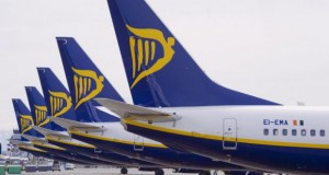 Ryanair Cancels Service in Ukraine