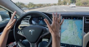 Tesla Driver Changes Claim, Says Autopilot Not Responsible For Crash