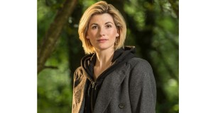 New Doctor Who To Be... A Woman