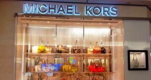 Fashion Brand Michael Kors Buys British Shoemaker Jimmy Choo