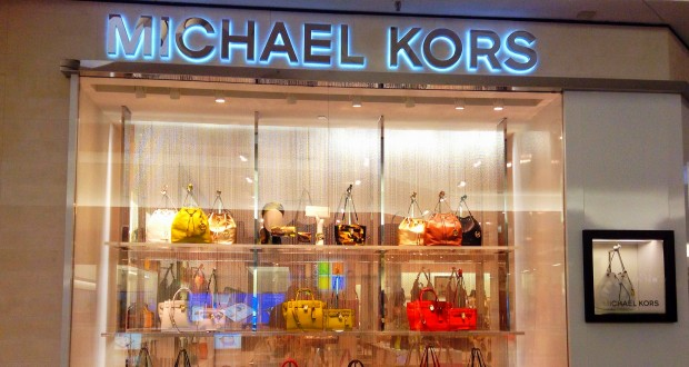 Fashion Brand Michael Kors Buys British Shoemaker Jimmy Choo