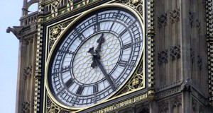 Famous Big Ben Will Fall Silent Until 2021 For Repairs