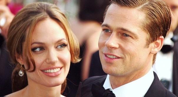Angelina Jolie And Brad Pitt's Divorce Stalled