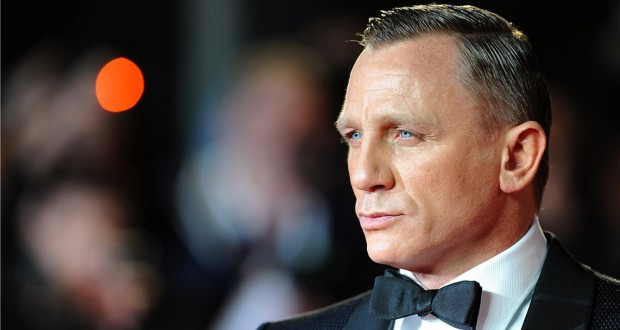 Daniel Craig Confirms He Will Play James Bond In One Last Film