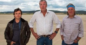 The Grand Tour Presenter Jeremy Clarkson Hospitalised With Pneumonia In Spain
