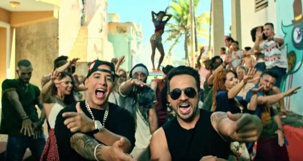 Despacito Becomes Most-Viewed Video on YouTube