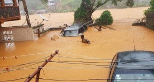 Sierra Leone Mudslide: 400 People Killed, 600 Missing in Freetown