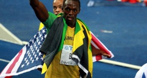 Usain Bolt Loses to Justin Gatlin in 100m Final of World Championships