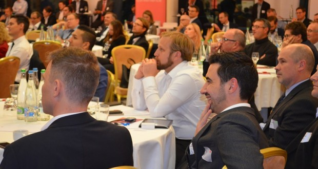 Swiss Payment Forum: Blockchain, mobile payment and digital security